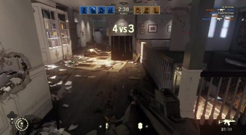 What Makes 'Rainbow Six: Siege' The Most Impressive Game Of E3 So Far