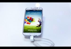 What To Like About The Galaxy S4 Compared To The iPhone