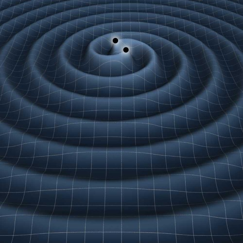 Ask Ethan: Do Gravitational Waves Exhibit Wave-Particle Duality?