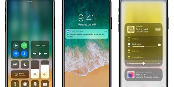 Apple Leak Shows iPhone 8 Is Massive