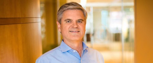 Steve Case Offers Advice For Entrepreneurs Of The Third Wave
