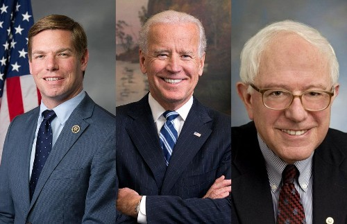 How Important Is A Presidential Candidate's Age?