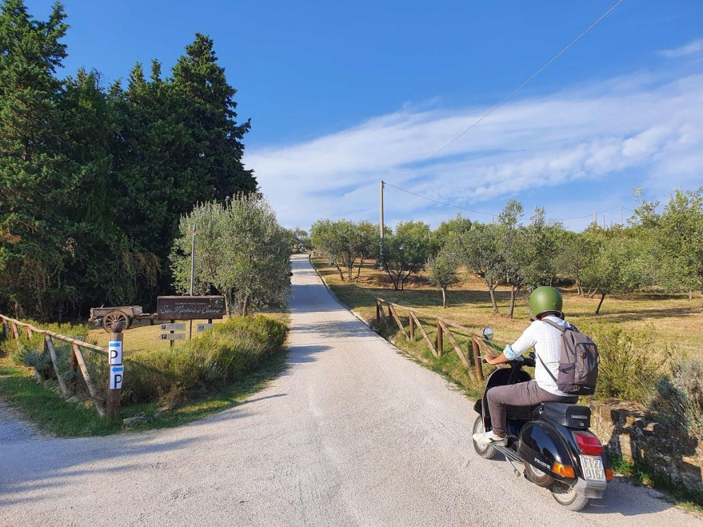 Italy: How Chianti Winemakers Adapt To Covid, American Wine Sales Rule