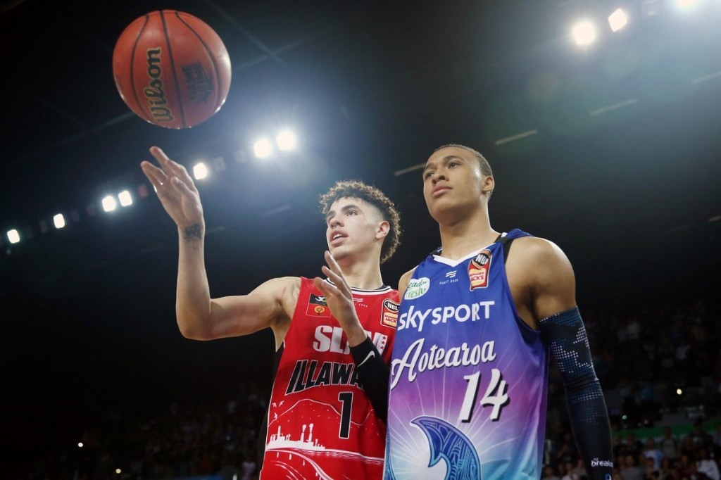Does Potential No. 1 NBA Pick LaMelo Ball Want To Play For The Knicks?