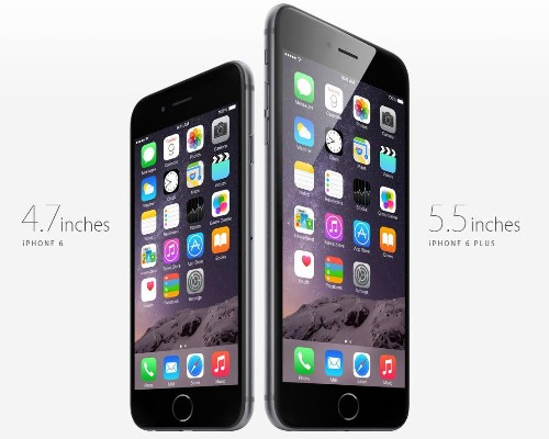 iPhone 6: Apple Confirms Record Pre-Orders And Big Supply Shortage