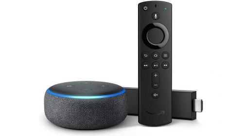 Amazon Black Friday Deals Week 2019: Fire Stick And Echo Dot Bundles At Huge Price Cut