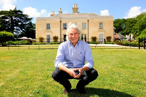 Rooms With Va-Va-Voom: Leading UK Hotelier On Why His Latest Venture Was Booked Out Before It Opened