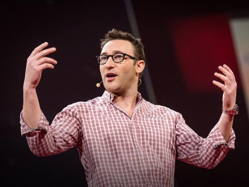 How Anyone Can Be The Leader They Wish They Had: An Interview With Simon Sinek