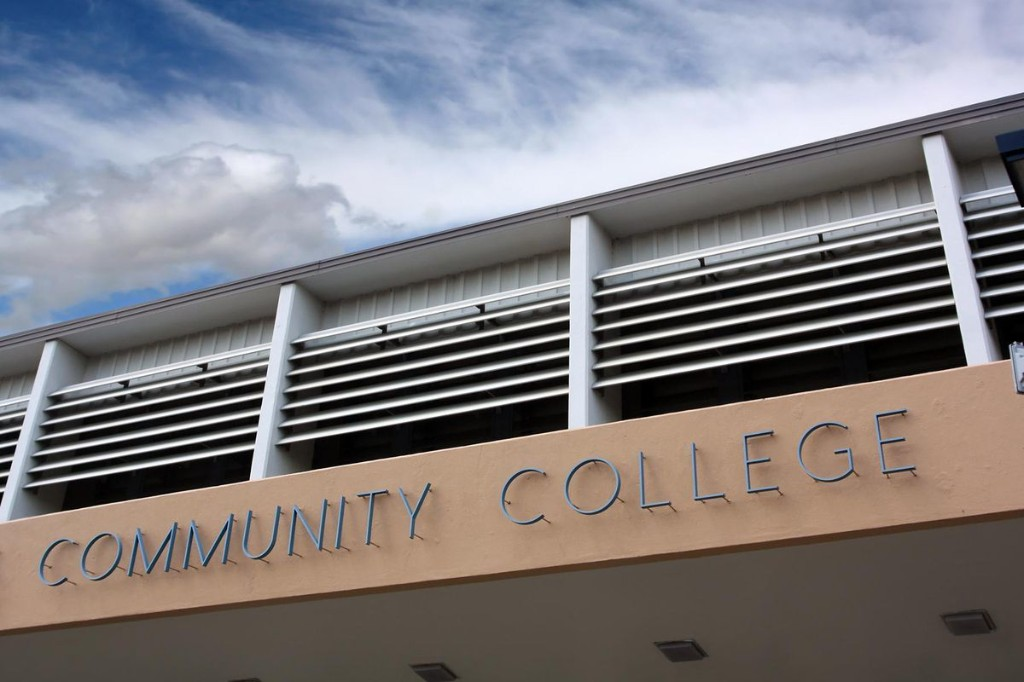 California Community Colleges Projecting Significant Drop In Fall Enrollment