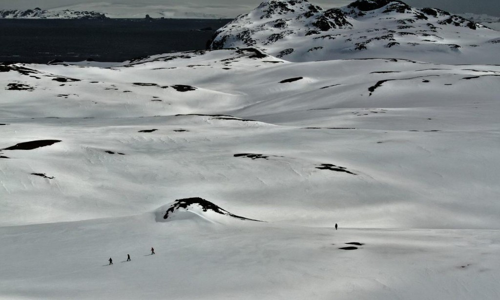 Mystery Of Largest Eruption To Rock Antarctica In 12,000 Years Finally Solved