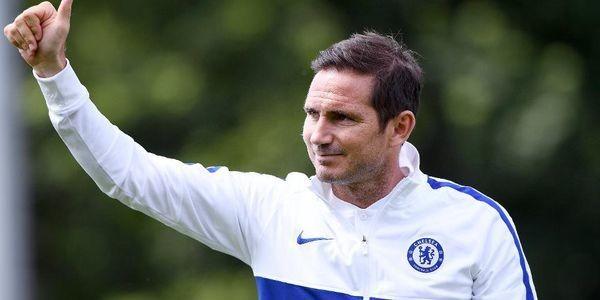 Frank Lampard Can't Lose At Post-Sarri Chelsea