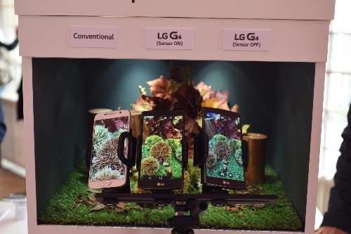 5 Reasons To Buy The LG G4 Over The Samsung Galaxy S6
