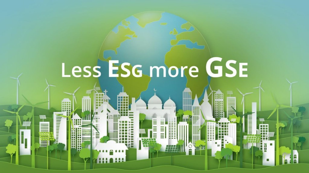 Most ESG Investing Makes A Charade Of Fighting Climate Change