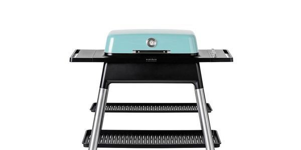 Best BBQ Grills: World-Famous Chef Invents Groundbreaking New Brand