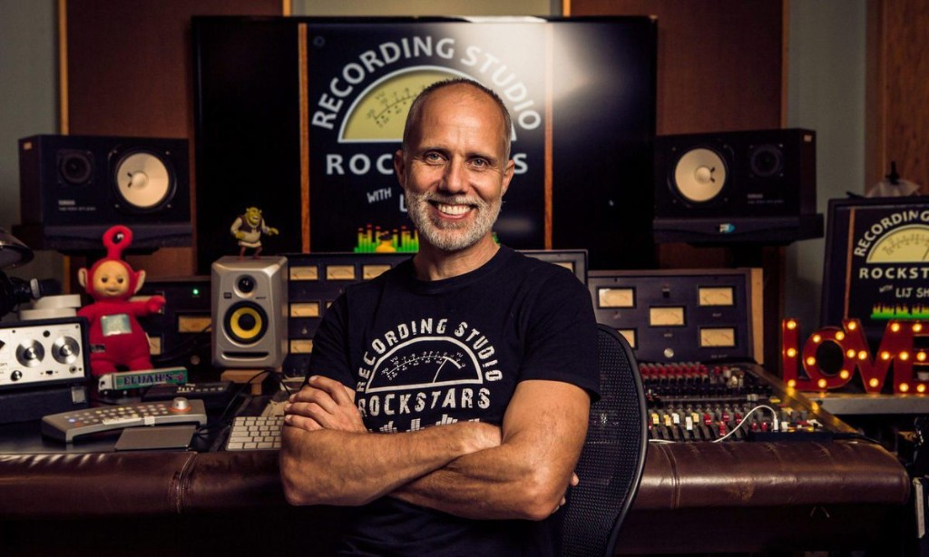 The Future Of Nashville Home Studios, And Home Businesses, Hinge On A Crucial Vote