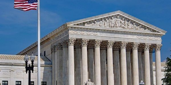 """A """"Pizza Justice"""" & Food At The Supreme Court"""
