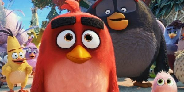 Friday Box Office: 'Angry Birds 2' And '47 Meters Down 2' Disappoint As 'Blinded' And 'Bernadette' Bomb