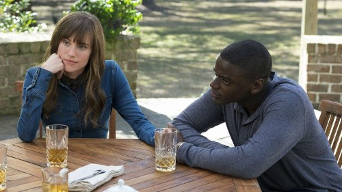 Box Office: Jordan Peele's 'Get Out' Is The Second-Biggest R-Rated Horror Movie Ever