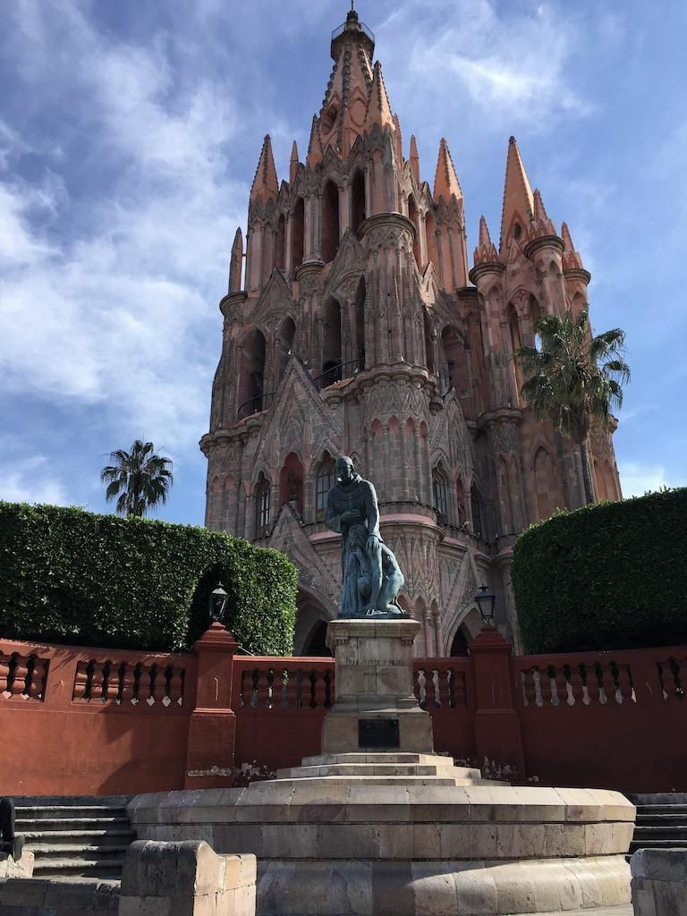 San Miguel De Allende, Mexico — Once Again — Chosen 'Best Small City In The World'