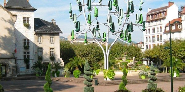 The French Wind Tree Is Coming To The U.S.