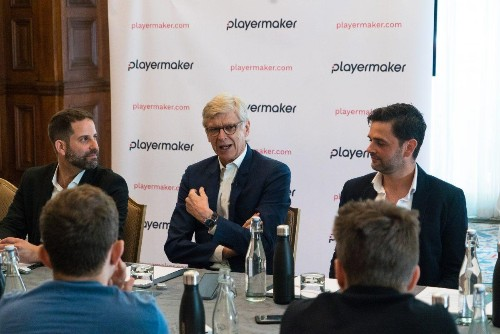Arsene Wenger Makes Investment In Sports Technology Firm