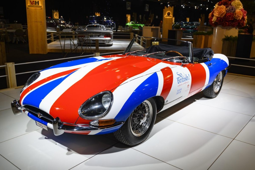 Jaguar Needs To Be Ambitious, Embrace Luxury, And Move Upmarket To Thrive