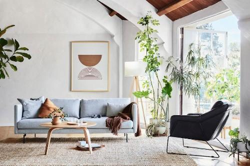 Subscription Sofa? Rental Startup Feather Raises $12 Million To Fight 'Fast Furniture'