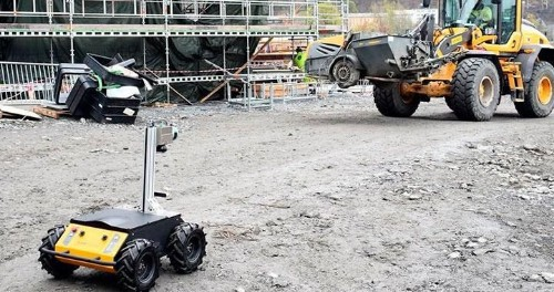 Robotics Can Solve The Construction Skills Shortage—If Handled Properly (Part One)