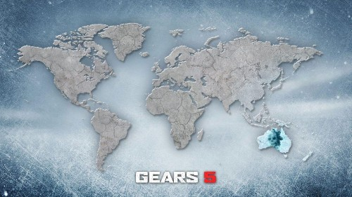 'Gears 5' Release Day: What Time Does Early Access Start For Xbox One And PC?