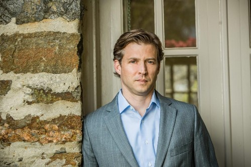 Searching for the Next Silicon Valley: Alec Ross Forecasts the Industries of the Future