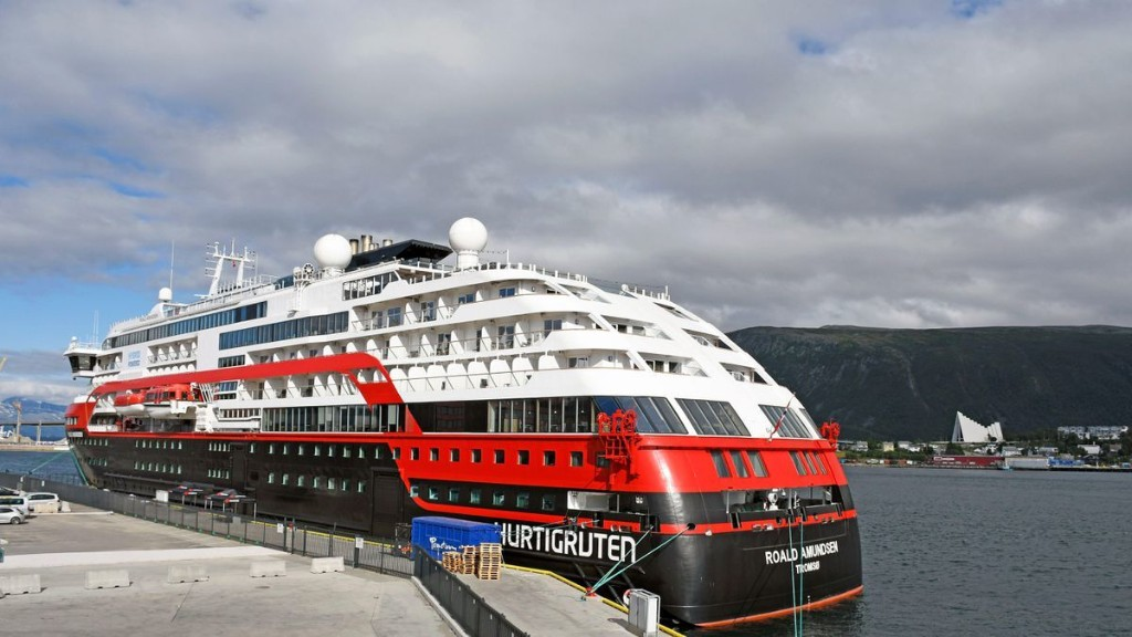 Norway Says No To Cruises After Hurtigruten Coronavirus Outbreak