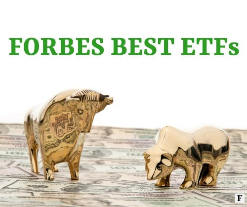 Best ETFs For Investors 2018