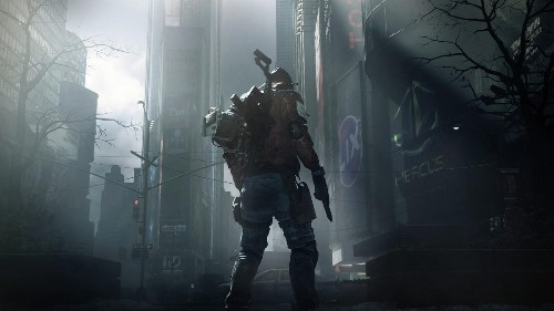 Diving Into The Dread And Despair Of 'The Division' Beta's Dark Zone