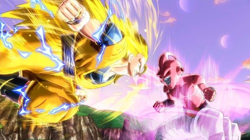 New 'Dragon Ball Xenoverse' Gameplay Trailer Holds Nothing Back