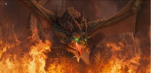 'Elder Scrolls Online' Celebrates 25 Years Of Elder Scrolls With A Season Of The Dragon Surprise