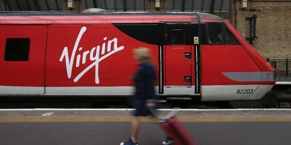 The Future Of Train Travel Is Here With Virgin Trains USA