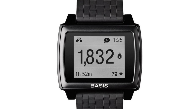 Basis Peak: The Important Features Of The Apple Watch For Less