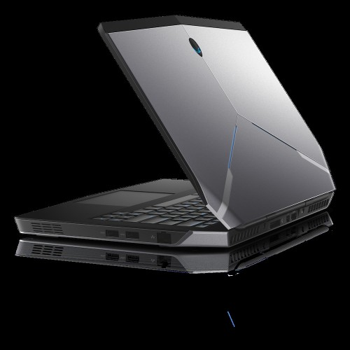 Alienware's Upcoming 13-Inch Quad HD Touchscreen Gaming Notebook Is Also Their Thinnest