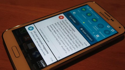 Galaxy S6 Leaks Damaging Samsung's Ability To Sell Its Smartphone