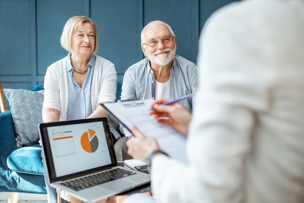 12 Stocks For An Income Generating Retirement Portfolio