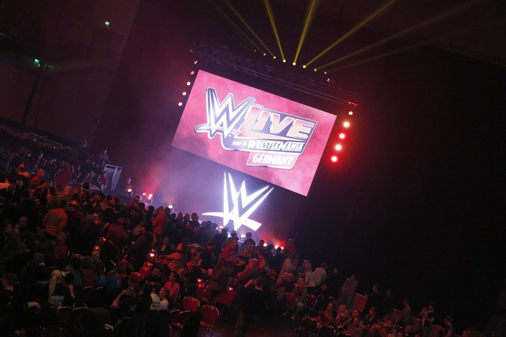 WWE Reportedly Pulls Top Star From TV, Ends Big Push