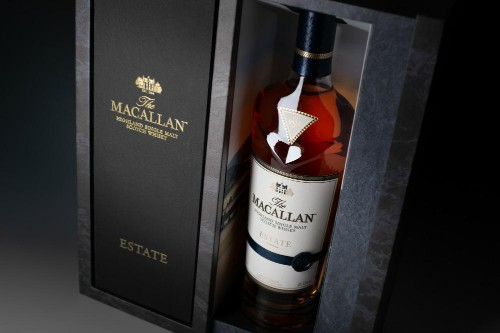 The Macallan Unveils Its First Ever Estate Expression, And You Can Actually Afford It
