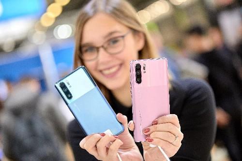IFA 2019: Huawei Confirms Shock New Android 10 Smartphones, Circumventing U.S. Ban