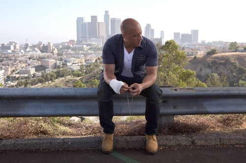 Universal Thanks Fans as 'Fast & Furious' Wraps Production on Eve of Original Launch
