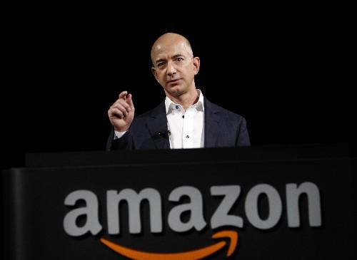 Billionaire Scorecard: Adelson Makes $1 Billion, Bezos Loses $2 Billion