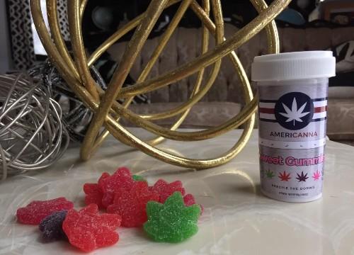 Edible Marijuana Company Ready For New Colo. Rules
