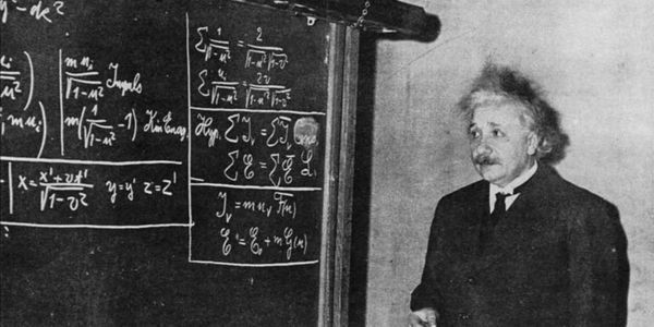 The 5 Lessons Everyone Should Learn From Einstein's Most Famous Equation: E = mc^2