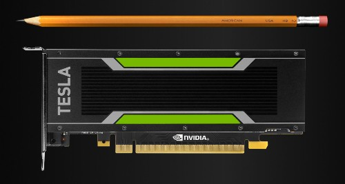 Nvidia Chases Bigger (And Better) Chunk Of Burgeoning Artificial Intelligence Market
