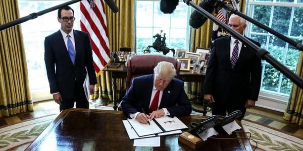 Europe Circumvents U.S. Sanctions On Iran