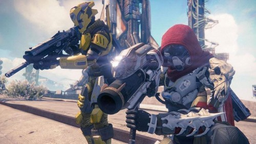 Bungie's 'Destiny' Gets Finalized Beta Dates, Special Editions, New Trailer